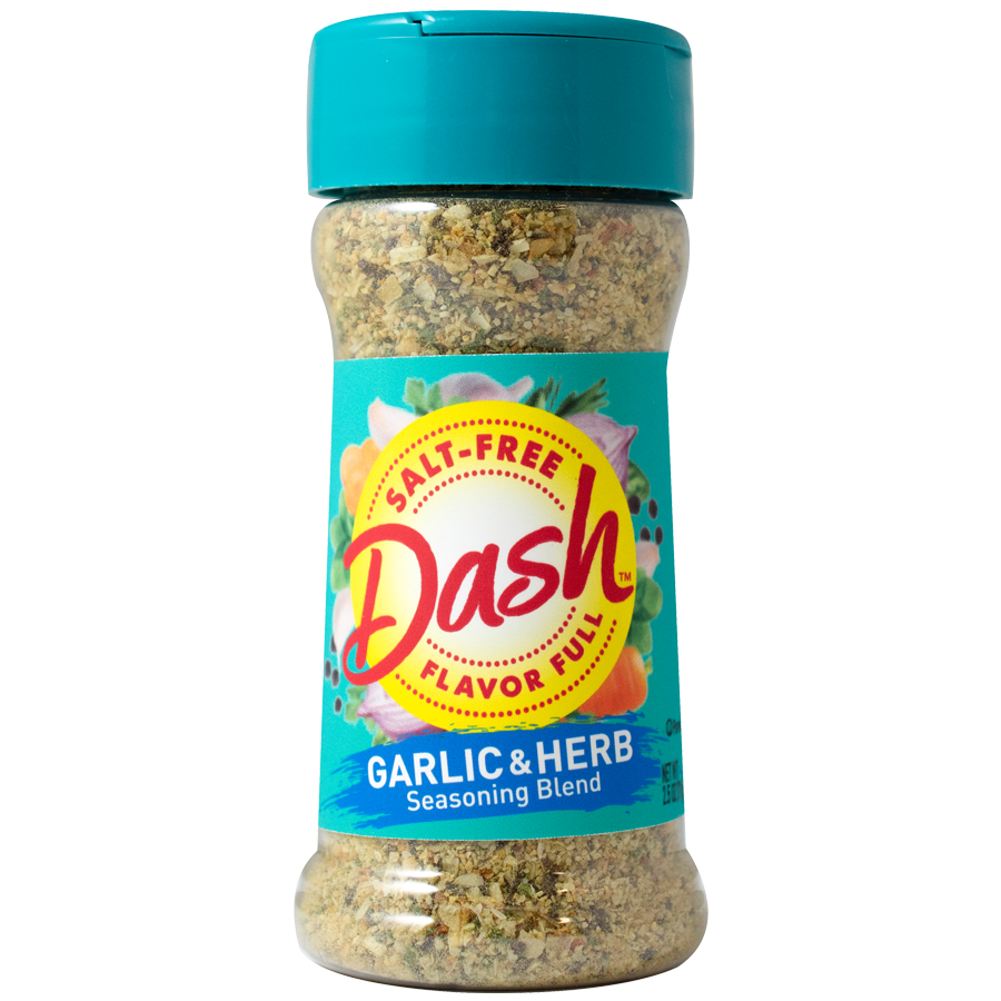 Image of Garlic & Herb Seasoning Blend