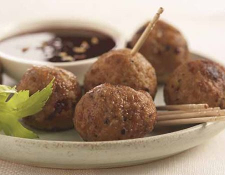 Image of Appetizer Meatballs