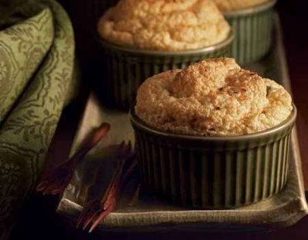 Image of Chipotle EggSoufflés