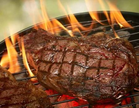 Image of Easy Grilled Steak