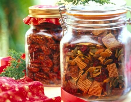 Image of Extra Spicy Holiday Mix