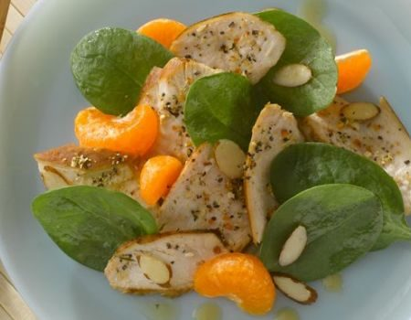 Image of Mandarin Chicken Salad