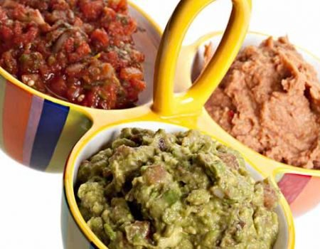Image of Mexican Bean Dip