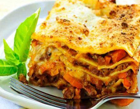 Image of Mexican Lasagna