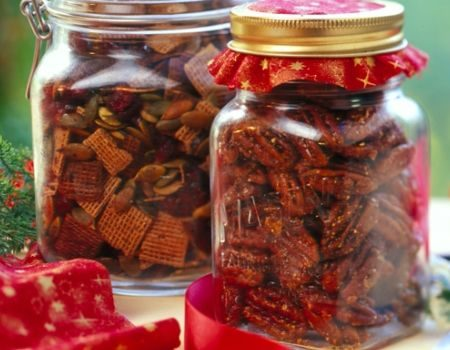 Image of Spiced Pecans
