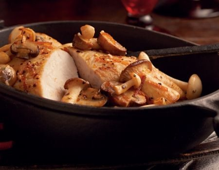 Image of Tuscan Chicken